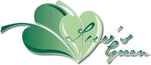 logo Luv's Green